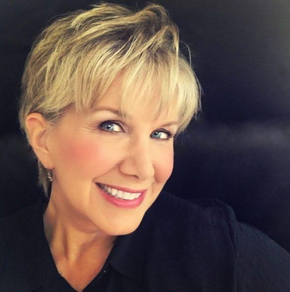 Pam Johnson-Benett
