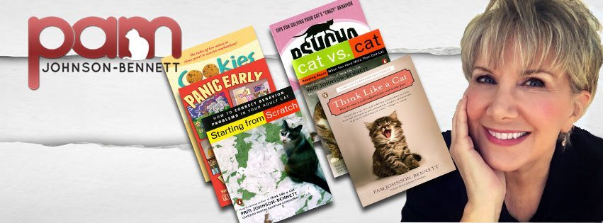 Books by Pam Johnson-Bennett