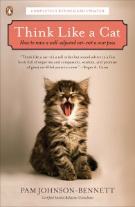 9780143119791 ThinkLikeaCat CVF 15 195x300 How to Tell if Your Cat Dislikes the Litter Substrate