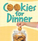 Cookies for Dinner Book Website - Two Loons and a Book