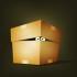 creature in a box