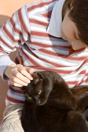 Cats and Children: 10 Things Every Parent Should Know