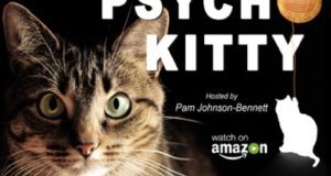 Psycho Kitty hosted by Pam Johnson-Bennett. Watch on Amazon