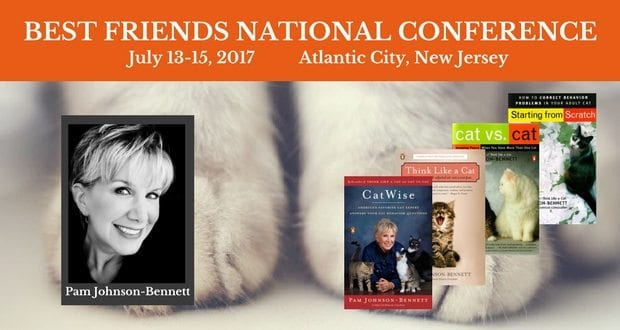 Best Friends National Conference 2017